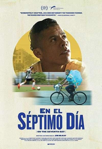 En el Séptimo Dia movie poster
