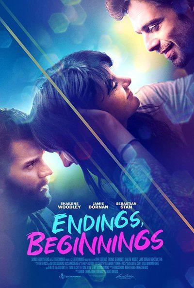 Endings, Beginnings movie poster
