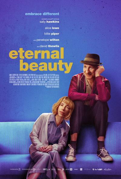 Eternal Beauty movie poster