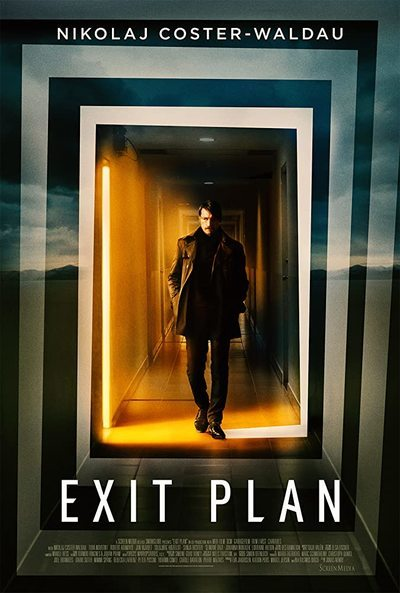 Exit Plan movie poster