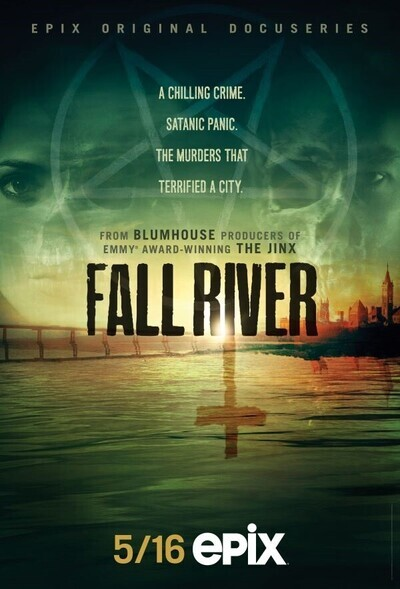 Fall River movie poster