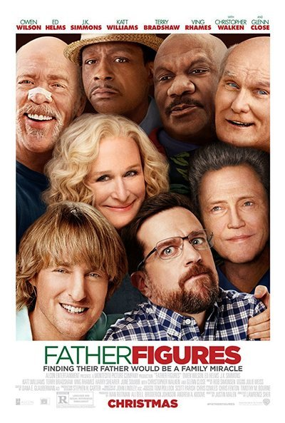 Father Figures movie poster