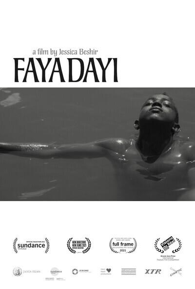 Faya Dayi movie poster