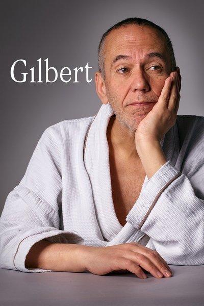 Gilbert movie poster