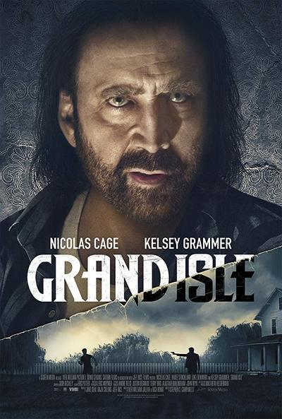 Grand Isle movie poster