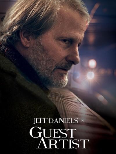 Guest Artist movie poster