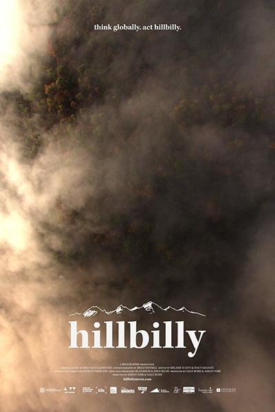 Hillbilly movie poster