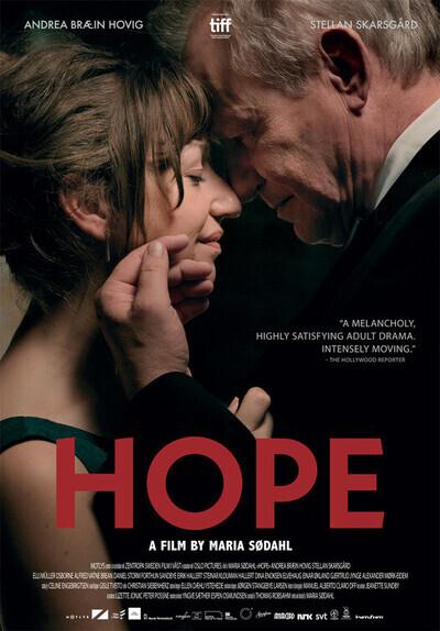 Hope movie poster