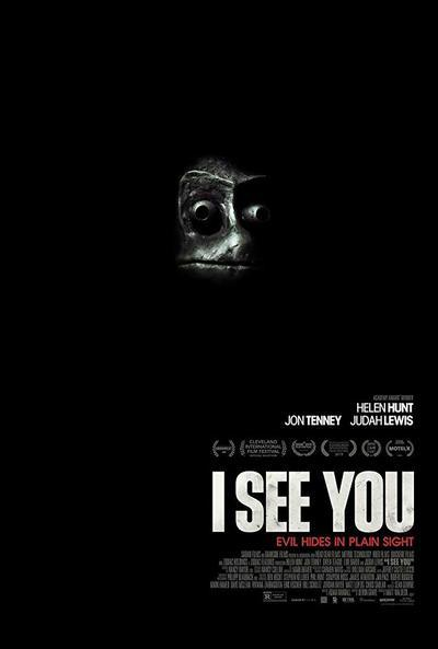I See You movie poster
