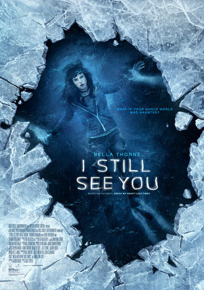 I Still See You movie poster