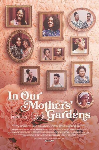 In Our Mothers' Gardens movie poster