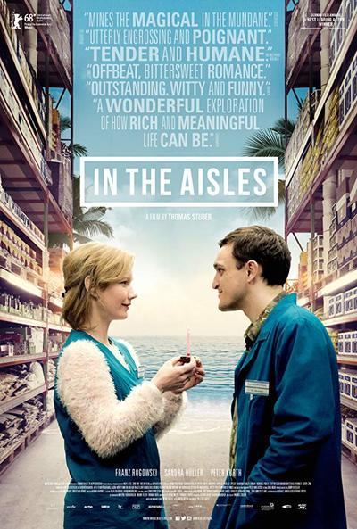 In the Aisles movie poster