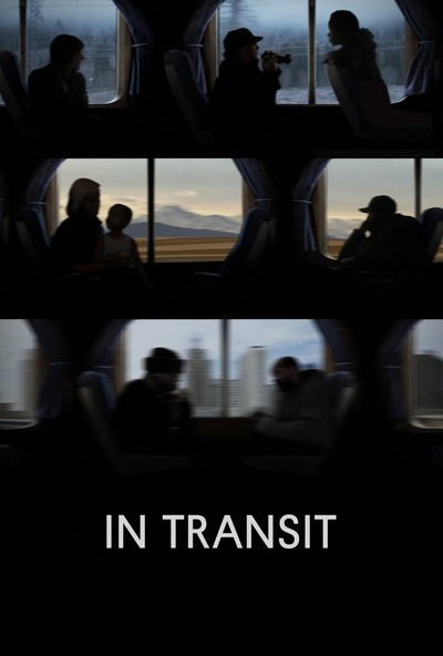 In Transit movie poster