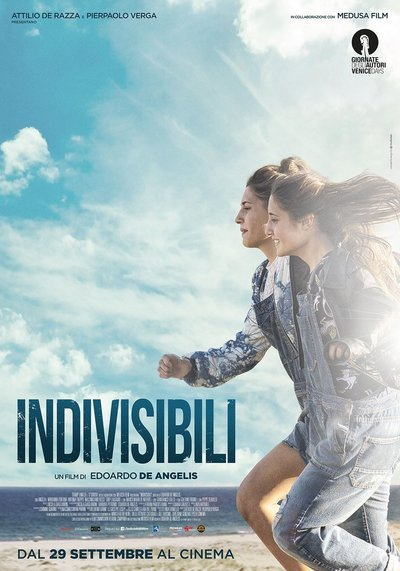 Indivisible movie poster