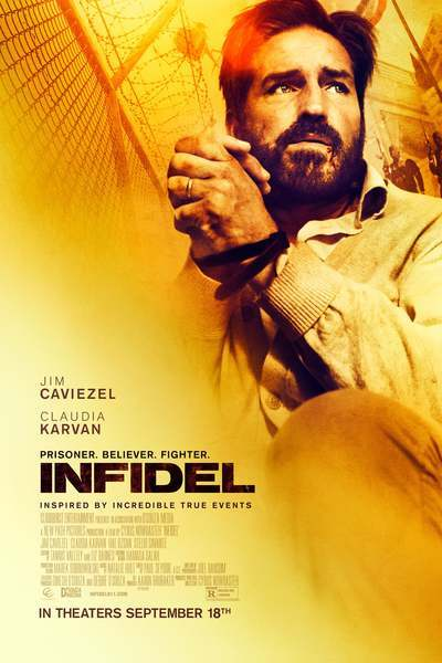 Infidel movie poster