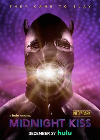 Into the Dark: Midnight Kiss movie poster