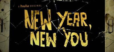 Into the Dark: New Year, New You movie poster