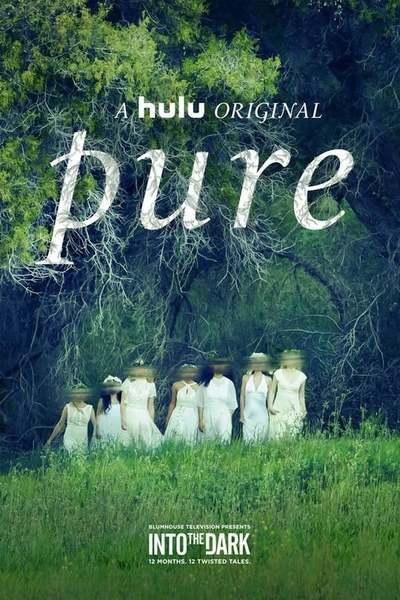 Into the Dark: Pure movie poster