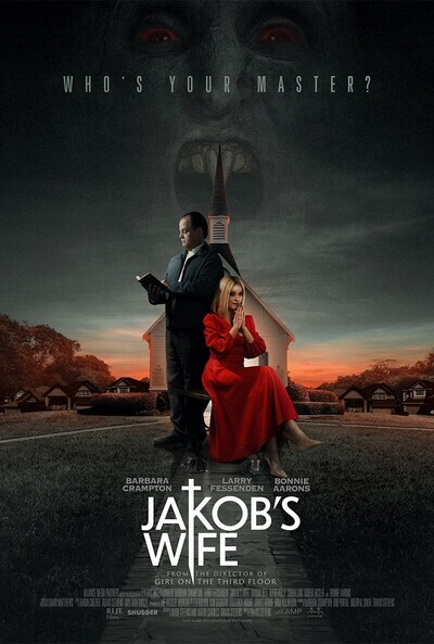 Jakob's Wife movie poster