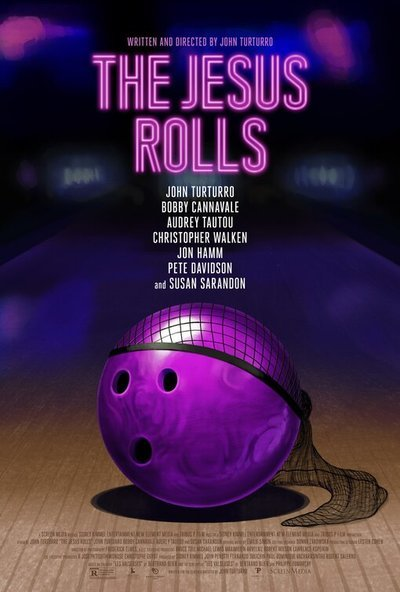 The Jesus Rolls movie poster