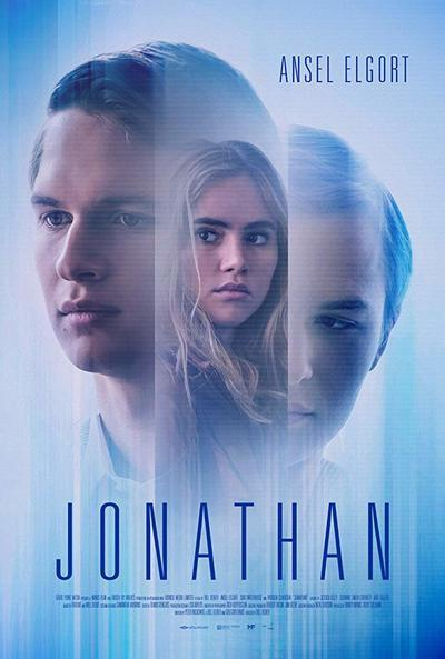 Jonathan movie poster