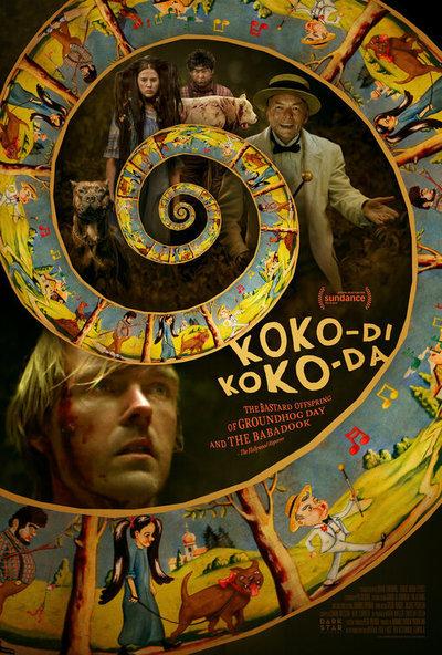 Koko-di Koko-da movie poster