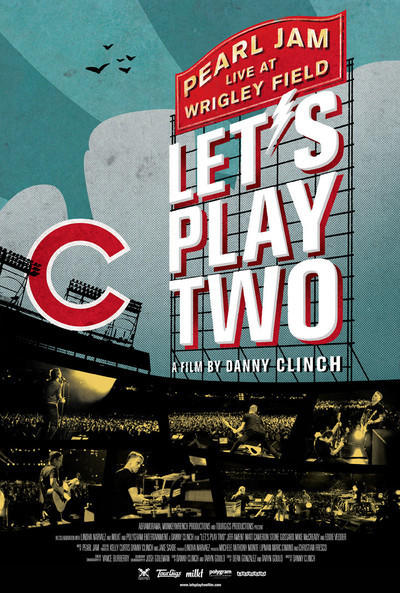 Let's Play Two movie poster