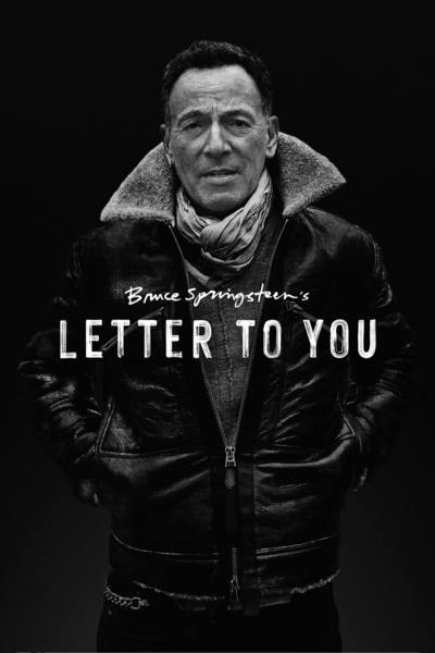 Letter To You movie poster