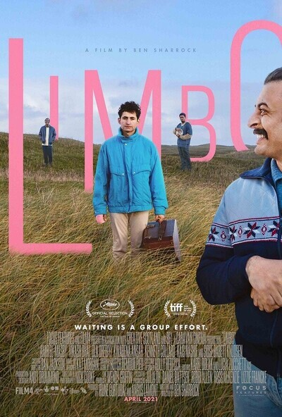 Limbo movie poster