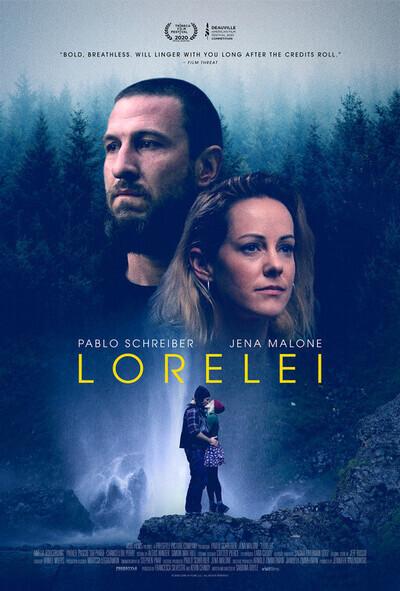 Lorelei movie poster