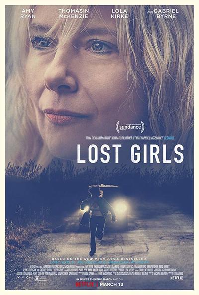 Lost Girls movie poster