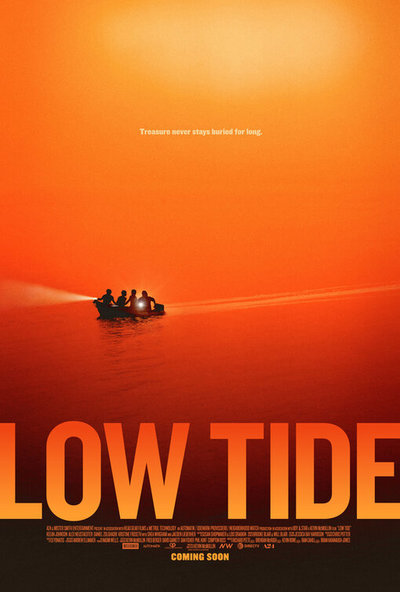 Low Tide movie poster