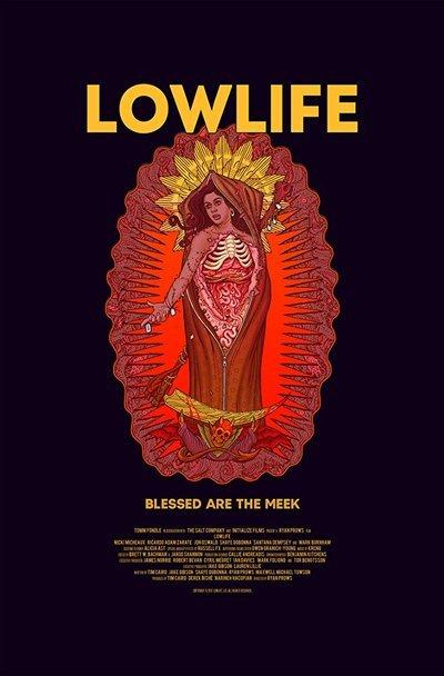 Lowlife movie poster