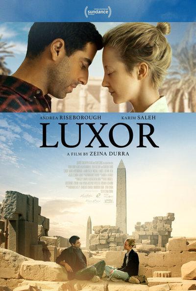 Luxor movie poster