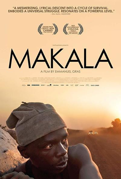 Makala movie poster
