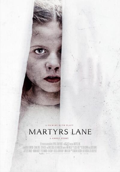Martyrs Lane movie poster