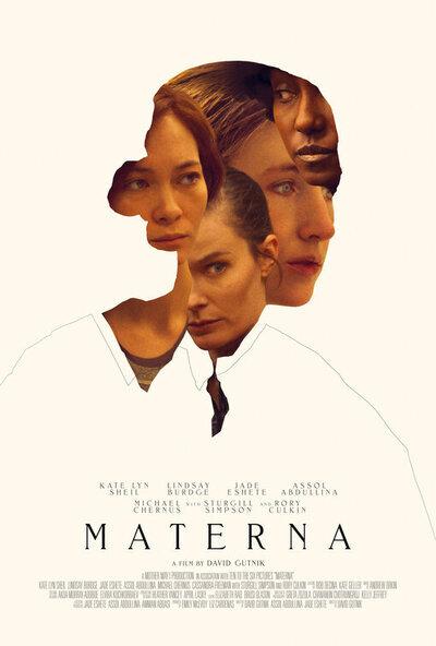 Materna movie poster