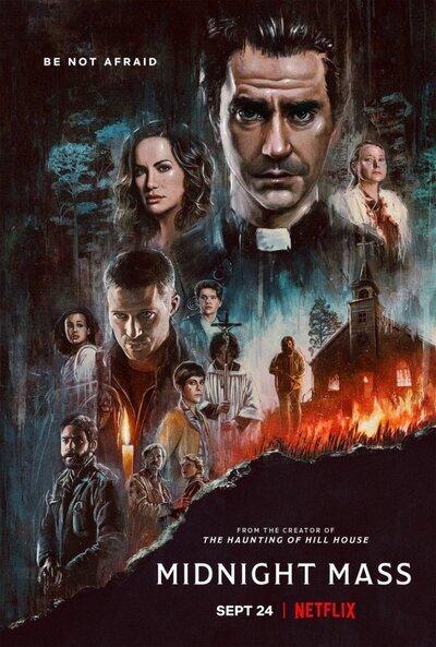 Midnight Mass movie poster