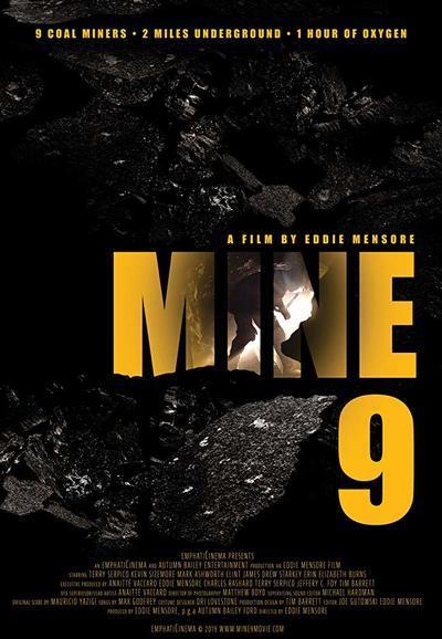 Mine 9 movie poster