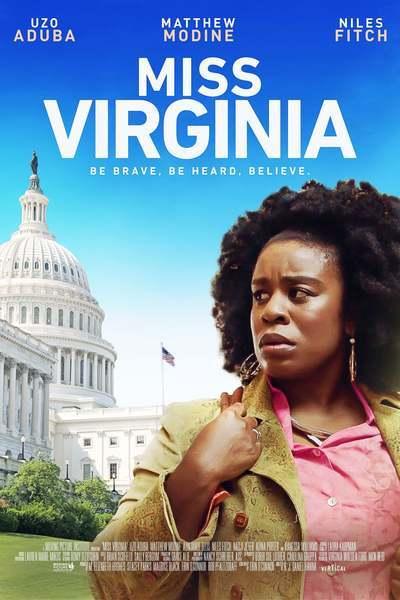Miss Virginia movie poster