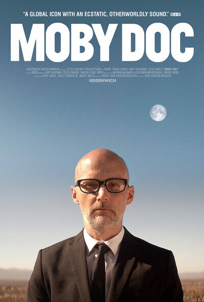 Moby Doc movie poster