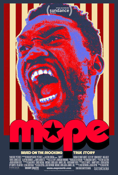 Mope movie poster