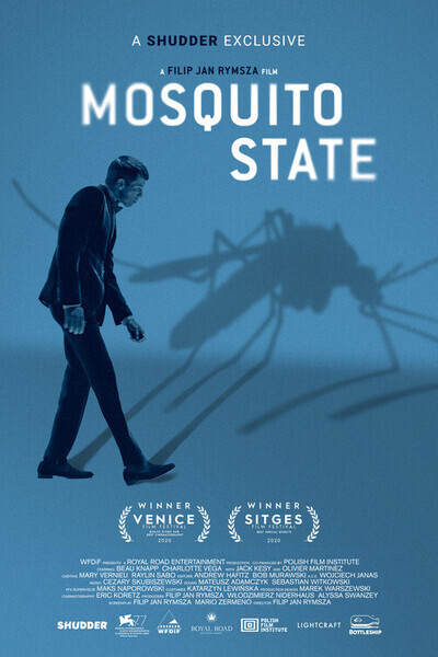 Mosquito State movie poster
