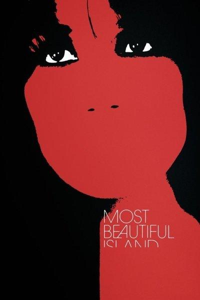 Most Beautiful Island movie poster