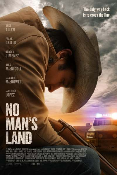 No Man's Land movie poster
