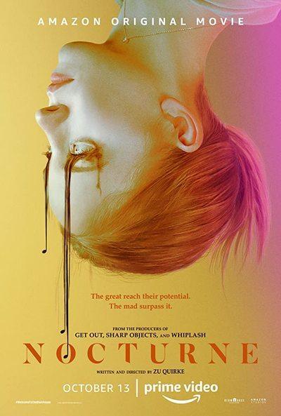 Nocturne movie poster