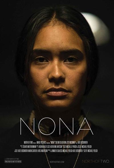 Nona movie poster