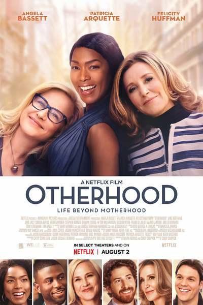 Otherhood movie poster