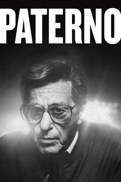 Paterno movie poster