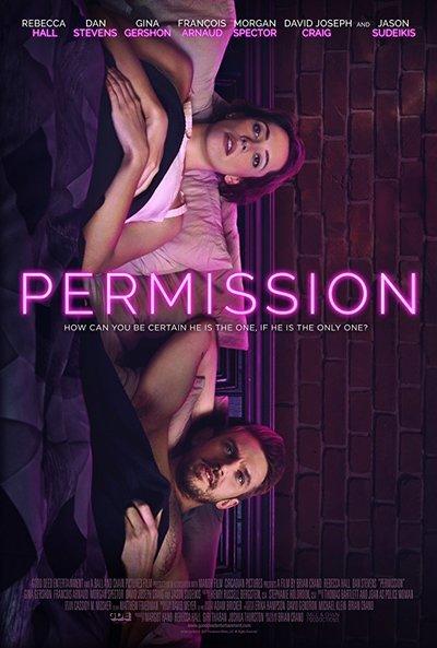 Permission movie poster